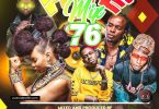 DJ BUNDUKI - HYPE MIXX VOL 76 (2021)