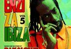 DJ Kalonje - Reggae Mix 2021 (Enzi Za Ibiza Vol 5)   Mp3 Download