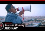 Judikay Jesus Is Coming Mp3 Download