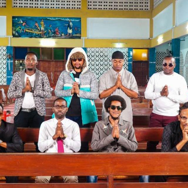 Kikosi Kazi ft Kaa La Moto - LAST WARRIORS Mp3 Download