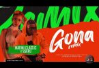 Madini Classic ft Ssaru GONA Remix Mp3 Download