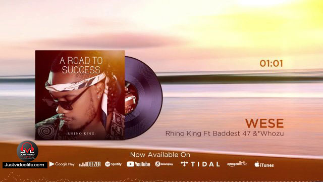 Rhino King ft Barakah The Prince My Wife Mp3 Download