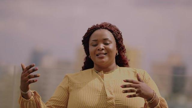 Neema Cizungu ft Martha Mwaipaja - Nilibaki Na Wewe | Mp3 Download