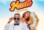 Patapaa ft Queen Peezy - Madi Mp3 Download