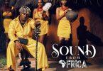 Rayvanny ft Saida Karoli Safari Mp3 Download