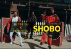 Rj the Dj ft Mabantu - Shobo Mp3 Download