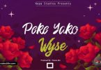 Wyse - Peke Yako Mp3 Download