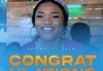 Ada Ehi ft Buchi Congratulations mp3 download