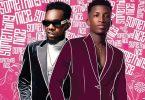 Kofi Kinaata ft Patoranking - Something Nice MP3 Download