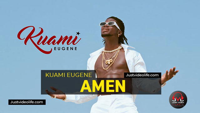 Kuami Eugene Amen Mp3 Download