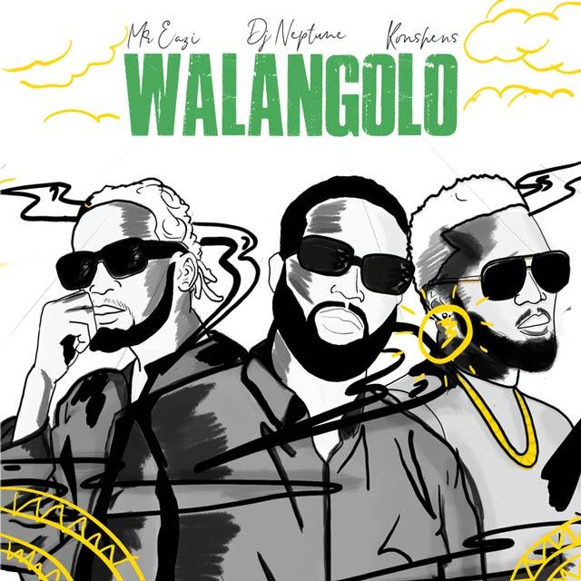 Mr Eazi - The Don MP3 Download
