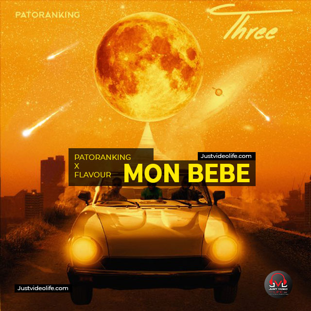 Patoranking ft Flavour Mon Bebe Mp3 Download