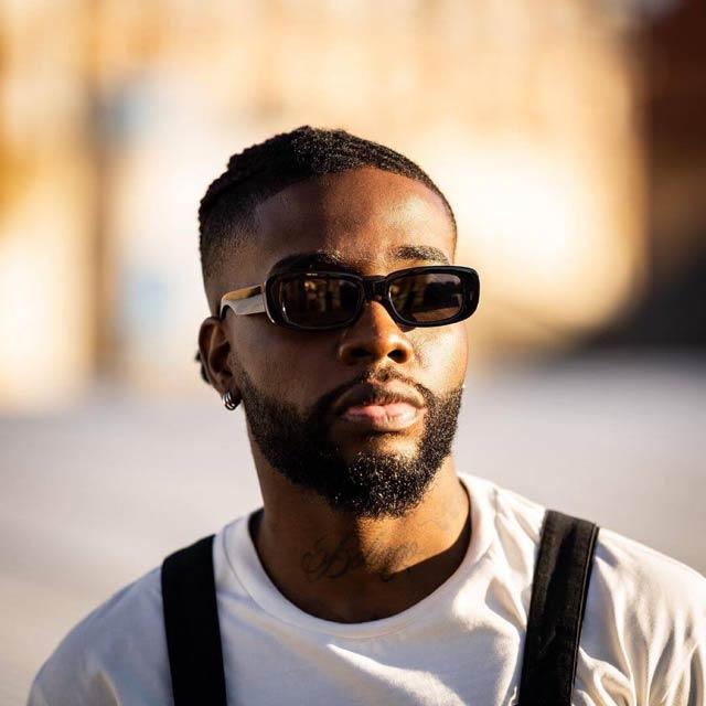 Ya Levis ft Franglish - Pour Moi | MP3 Download