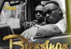Abbah ft Jux - Blessings Mp3
