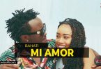 BAHATI - MI AMOR Mp3