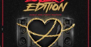 DJ Joe Mfalme The Double Trouble Mix 2021 Vol 56