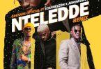 Grenade ft Jose Chameleone & Arrow Boy - Nteledde Remix Mp3