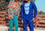 Audio thumbnail for song Tokutula by John Blaq ft Davido Lutalo