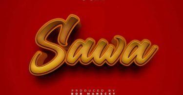 Jux Sawa Mp3 Download
