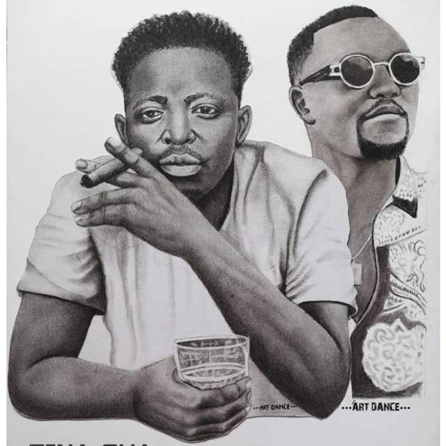 Sina Cha Kupoteza mp3 by Linex ft Darassa
