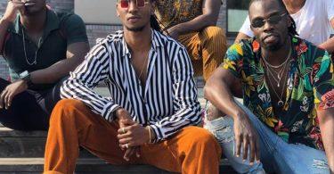 Matata ft STL Stella Mwangi ACHUU Mp3 Download