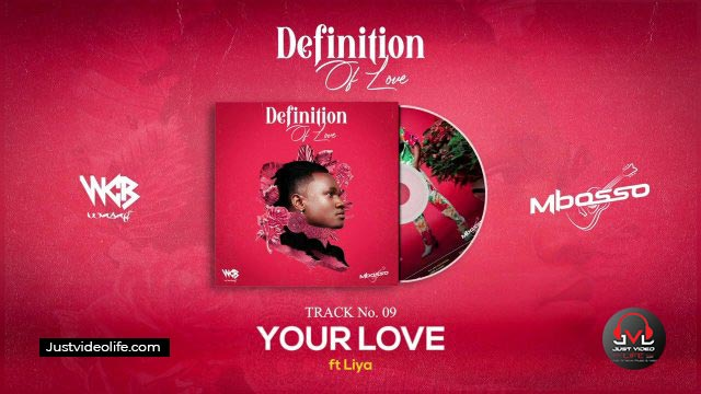 Mbosso ft Liya Your Love Mp3 Download