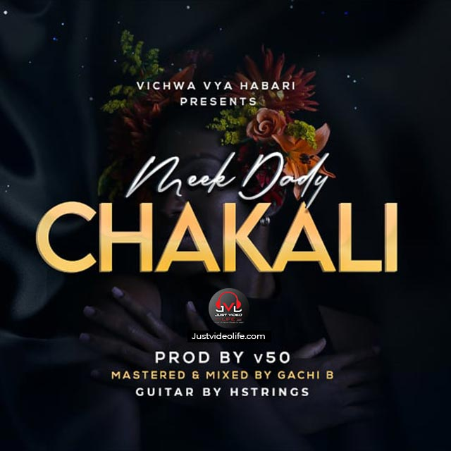 Meek Dady Chakali Mp3 Download