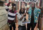 Mejja ft DJ Nephas Ulimi Yangu mp3 Download