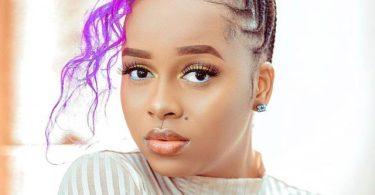 Nandy - Asante Mp3
