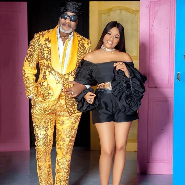Nandy ft Koffi Olomide - Leo Leo Mp3 Download