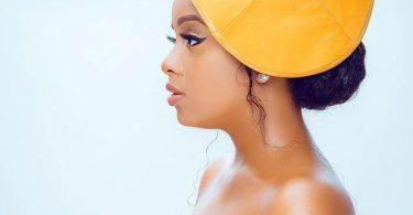 Nandy - WANIBARIKI EP