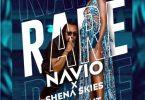 Navio ft Shena Skies - RARE Mp3