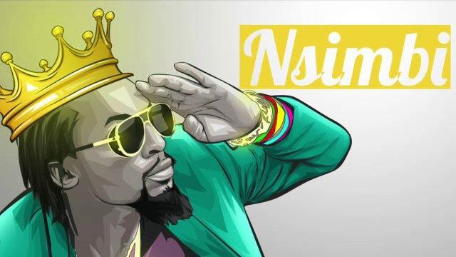Radio & Weasel Nsimbi Mp3 Download