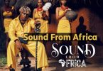 Rayvanny ft Jah Prayzah Sound From Africa Mp3 Download
