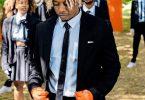 Rayvanny ft Rowlene Baby Mp3 Download
