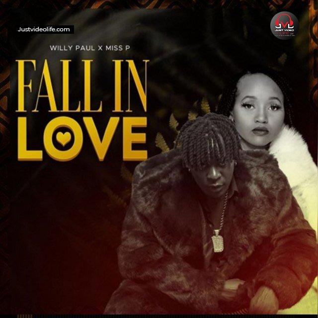 Thumbnail for music audio Fall In Love by Willy Paul ft Miss P