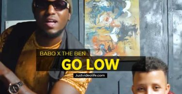 Babo ft The Ben - Go Low | Mp3 Download