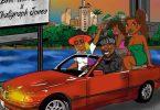 Britt The Ruler ft Khaligraph Jones BOUNCE
