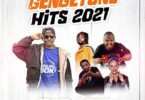 DJ 38K Gengetone Hits Mix 2021 Mp3 Download
