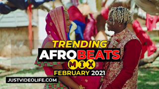 Justvideolife February 2021 video mix - SideAd