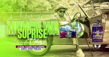 Mungu Wa Surprise by Guardian Angel