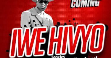 Iwe Hivyo by Guardian Angel ft Nakoche Mselah