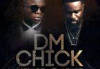 Harmonize ft Sarkodie DM Chick Mp3 Download