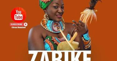 AUDIO | Irene Namatovu - Zaabike | Mp3 Download