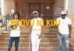 Ndovu Ni Kuu by Krispah ft Khaligraph Jones x Boutross
