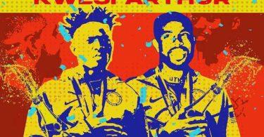 Kwesi Arthur ft Vic Mensa Winning Mp3 Download