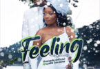 Lydia Jazmine ft Grenade Official Feeling Mp3 Download