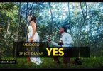 Video thumbnail for youtube video Yes by Mbosso ft Spice Diana