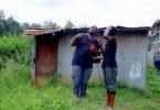 Tabia za wa Kenya (Kanairo) by Mejja