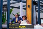 ndoa by Mr Seed ft Kate Actress